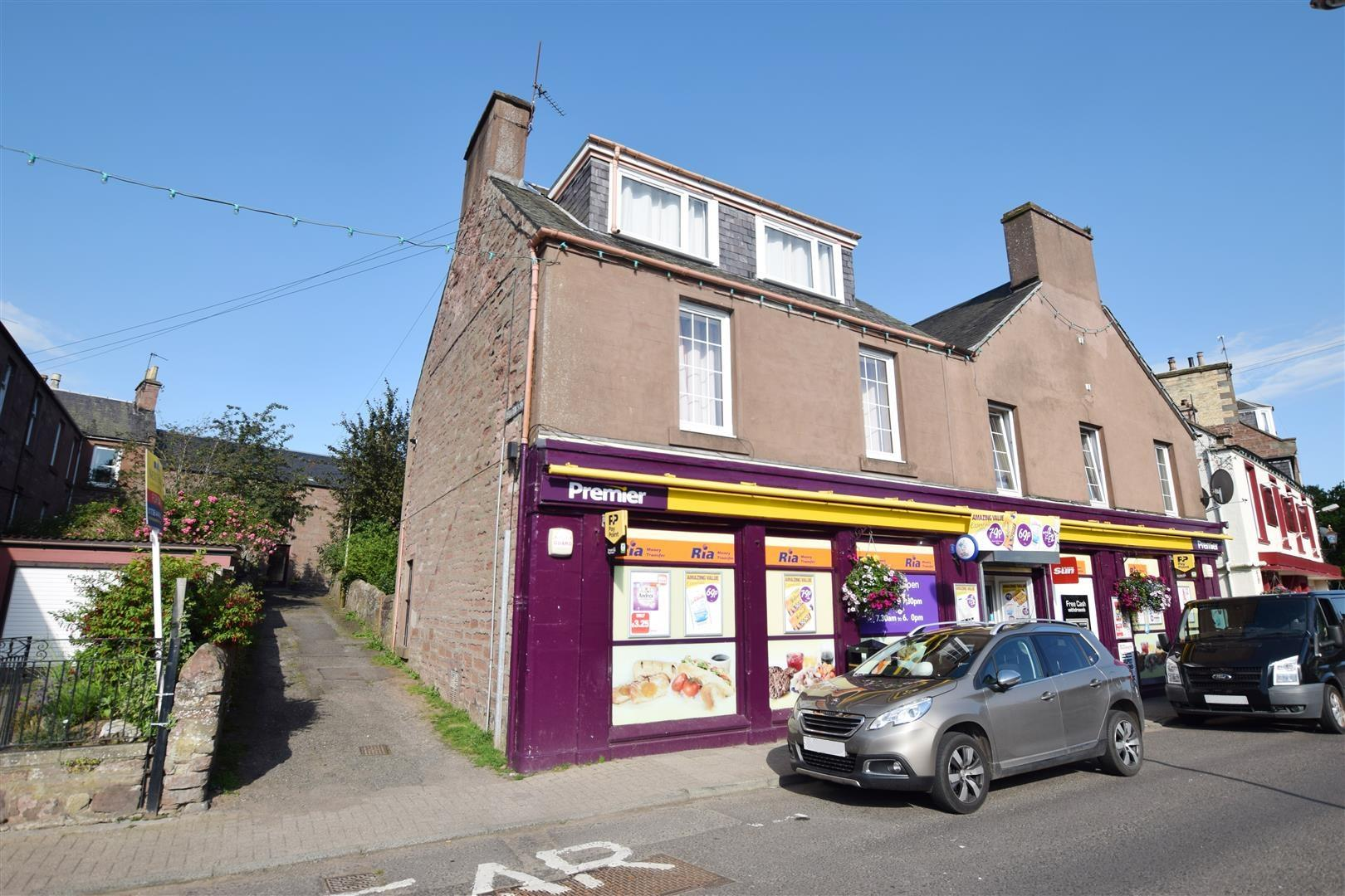 2, Leighton Square, Alyth, Blairgowrie, Perthshire, PH11 8AQ, UK